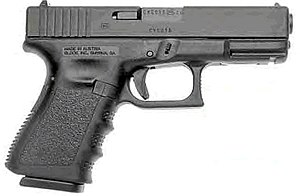Deutsch: Glock 19