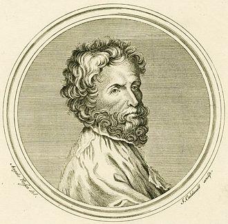 Cristóbal de Morales - Cristóbal de Morales