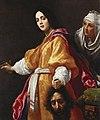 Cristofano Allori (1577-1621) - Judith with the Head of Holofernes - RCIN 404989 - Royal Collection.jpg