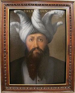 Cristofano dell'altissimo, saladino, ante 1568