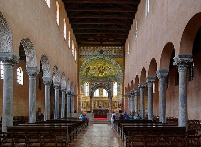 Basílica Eufrásica