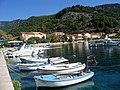 Croatie Peljesac Trstenik Port - panoramio.jpg