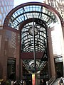 Crocker Galleria entrance.JPG