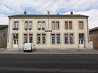Croismare (M-et-M) mairie.jpg