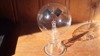 Файл:Crookes Radiometer in action.webm