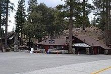 Crystal Lake Recreation Area Wikipedia