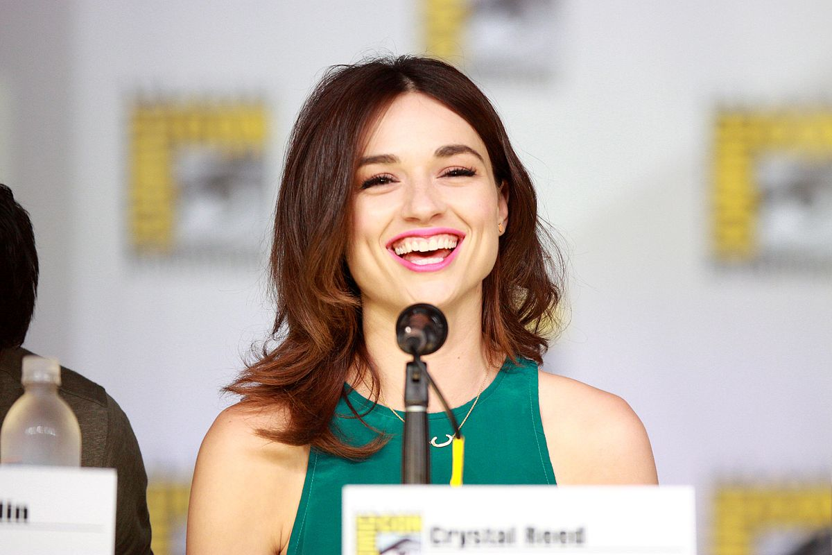 Crystal Reed Wikip 233 Dia A Enciclop 233 Dia Livre