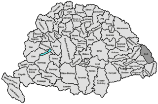 Csík County county of the Kingdom of Hungary