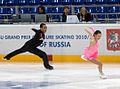 Cup of Russia 2010 - Simpson Miller (2).jpg