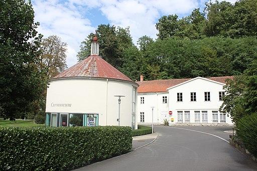 Curmuseum Bad Gleichenberg 01