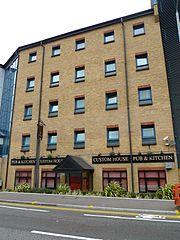 Victoria Pub Kitchen Upper Bristol Rd Bath Ba At