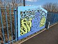 Cutting Edge - railings designed by Anuradha Patel - Northbrook Street, Ladywood (24966843470).jpg