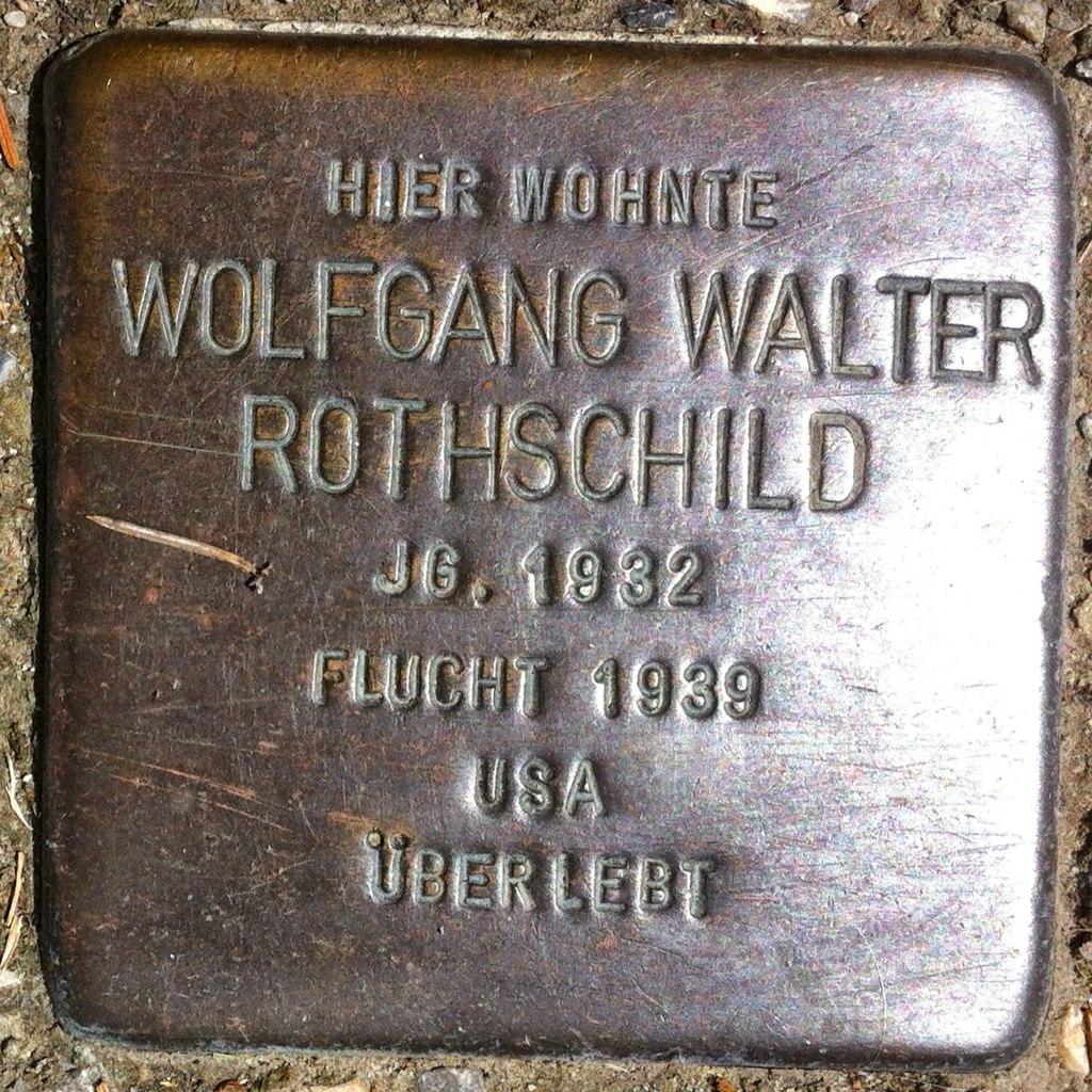 D-BW-KN-Stockach - Stolperstein 'ROTHSCHILD, Wolfgang Walter'.jpg