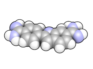 DAPI - Image: DAPI Space Fill