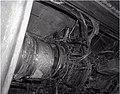 DESTRUCTIVE ENGINE FAILURE OF F-100 AT THE PROPULSION SYSTEMS LABORATORY SHOP AND ACCESS PSLSA - NARA - 17450907.jpg