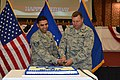 DLA cuts the cake (15279763542).jpg