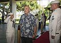 DON, Hawaii Electric Company Sign Lease for Solar Facility on JBPHH 160721-N-AV234-017.jpg
