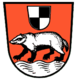 Coat of arms of Dachsbach