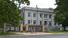 Dade County MO Courthouse 20150715-8241.jpg
