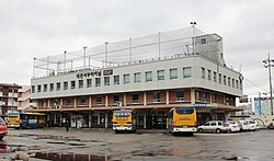 Daejeon Seobu(West) Intercity Bus Terminal.jpg