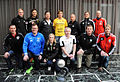 Damallsvenskan coaches 2013.jpg