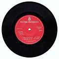 Danchhi gramophone record.jpg