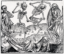 Impact of the black death essays CDC