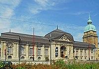 Darmstadt Friedensplatz 1 Hessisches Landesmuseum 001.JPG