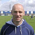 Darren Sheridan Pre Season Training 2007.jpg