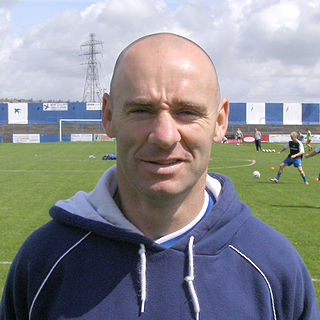 Darren Sheridan