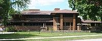 Darwin D. Martin House Buffalo, New York
