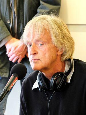 Dave (singer) - Dave in 2012