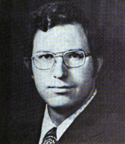 David F. Emery American politician