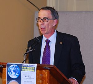 Climate change in Australia - David Karoly is an Australian expert on climate change and member of the board of the Climate Change Authority.