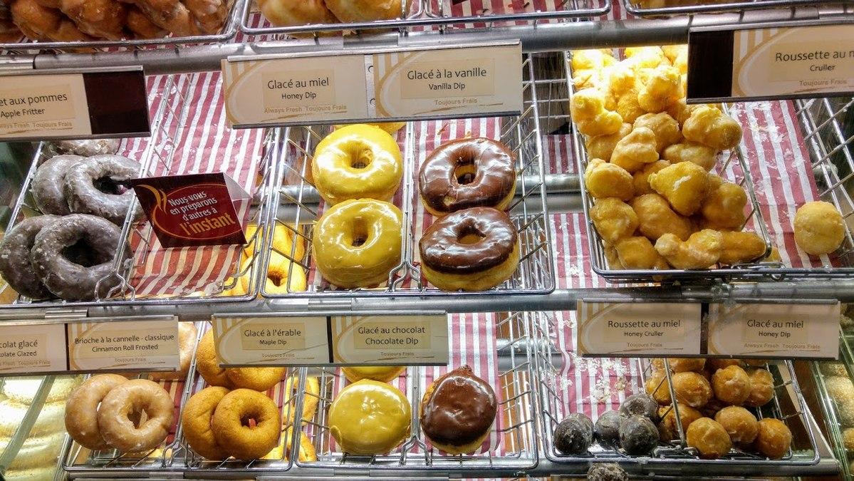 Day 6 - Tim Hortons' sweets.jpg