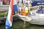 De URANIA voor de wal bij Sail Amsterdam 2015 (05).JPG