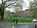 Dean's Yard, Westminster-geograph-3927544.jpg