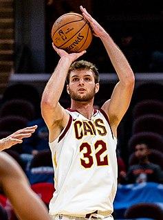 Dean Wade American basketball player