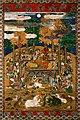 Death of the Buddha. Gouache. Wellcome V0017707.jpg