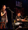 Debs & Errol Perform at Lee's Palace.jpg