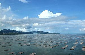 Deep Bay, China