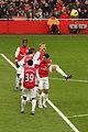 Defending a free kick 2 (6824211077).jpg