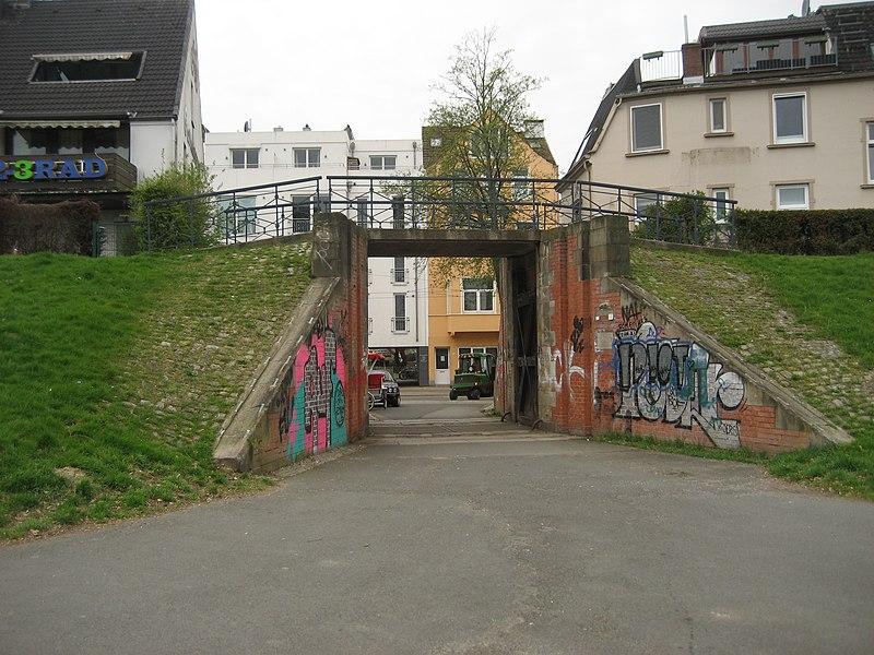 Bremen Buntentor