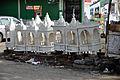 Deity Marble Thrones - Rajarhat - 2012-04-11 9418.JPG