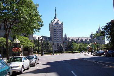 Delaware and Hudson Railroad Company Building.jpg