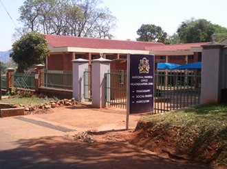 National Statistical Office of Malawi - Demography and Social Statistics Division