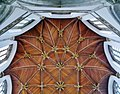 Den Haag Grote Kerk Sint Jacob Innen Chorgewölbe 5.jpg