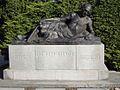 Dendermonde St-Gillis Oorlogsmonument 01.jpg