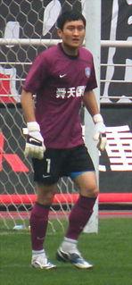 Deng Xiaofei Chinese footballer