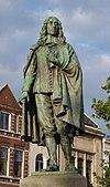 foto van Standbeeld Johan de Witt